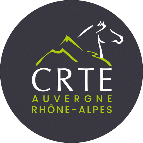 Logo CRTE Auvergne Rhone Alpes