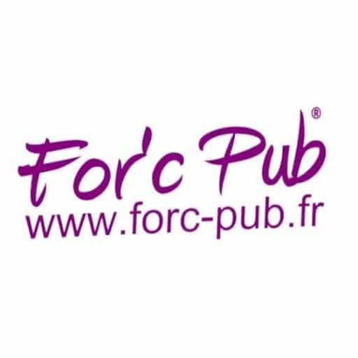 Forc Pub partenaire CRTE