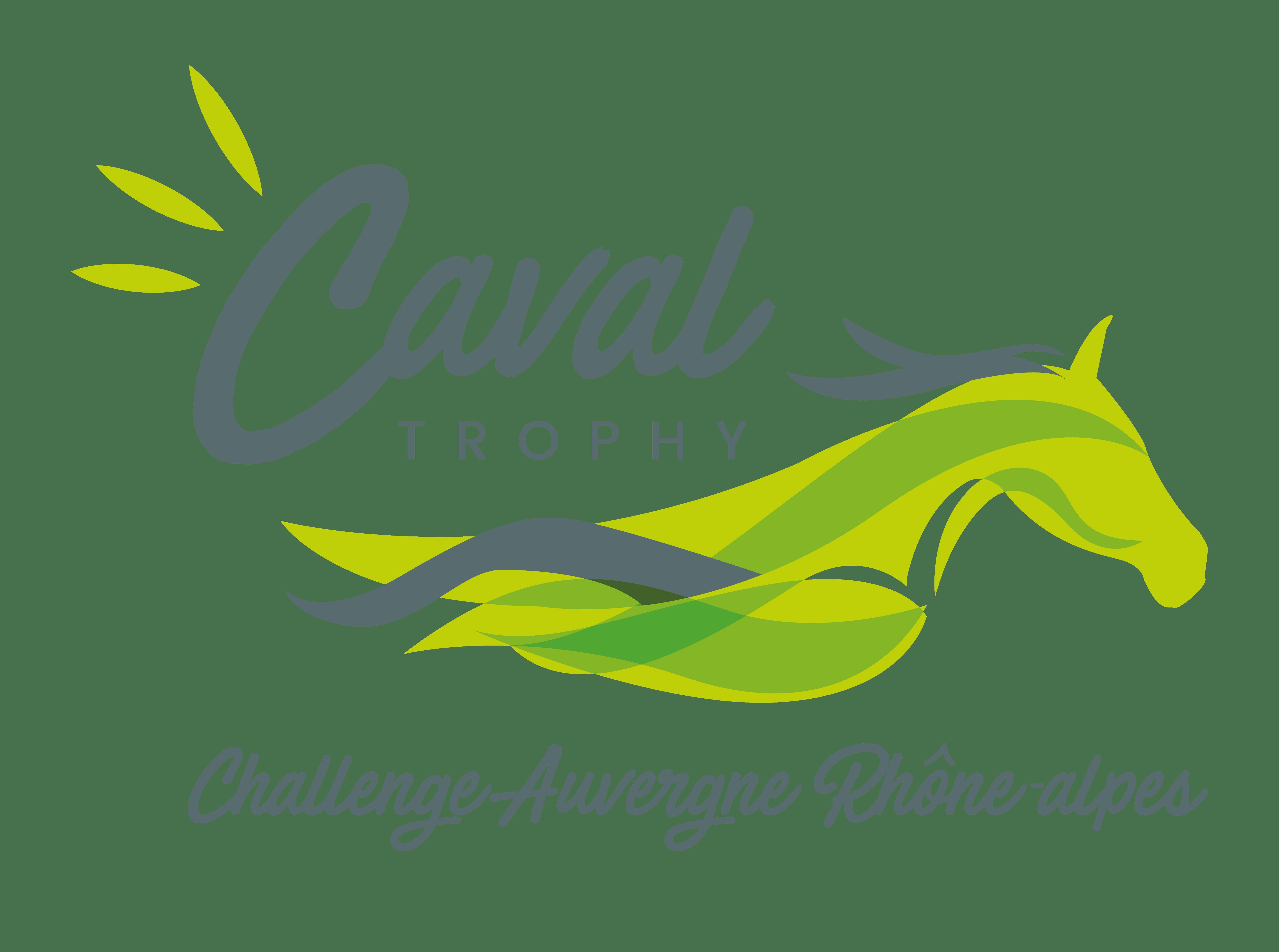 Logo Caval Trophy