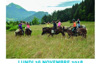 Table Ronde du Tourisme Équestre