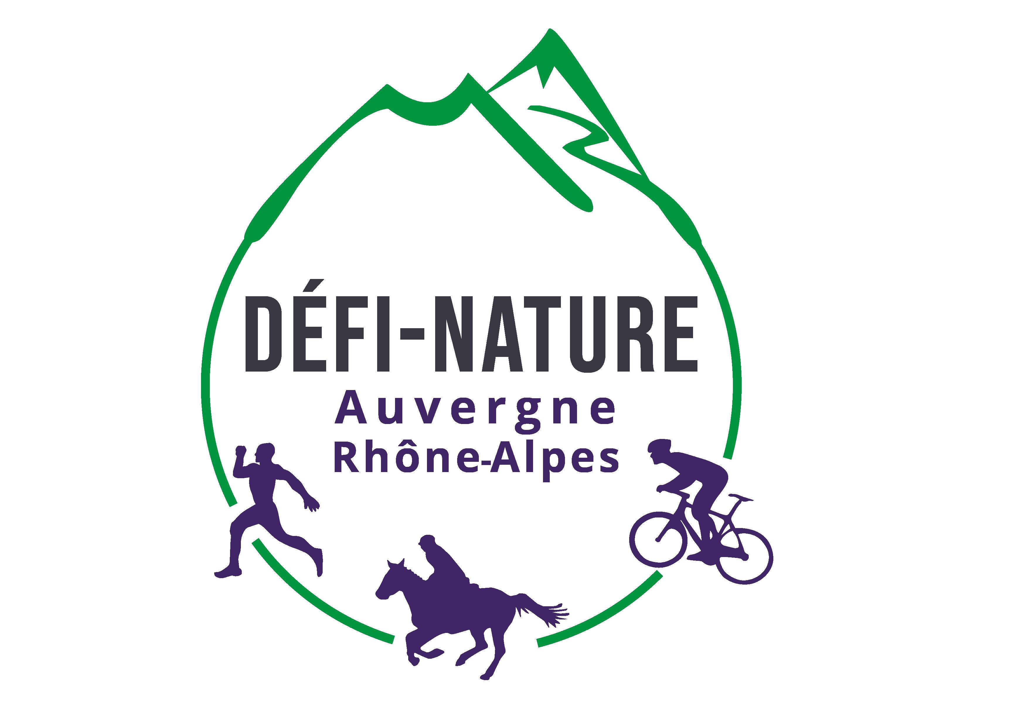 Calendrier Trail Auvergne.Defi Nature Crte Auvergne Rhone Alpes