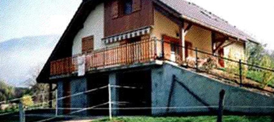 Chez Chouchou randonnee cheval Puygros Savoie