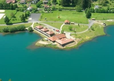 Domaine Lac des Graves