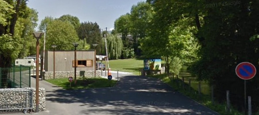 Camping Combe Léat randonnee cheval Savoie