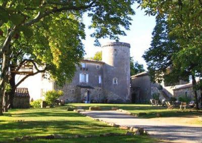 Château du Liviers