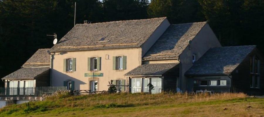 La Maison Forestière Randonnee cheval Ardeche GTAC