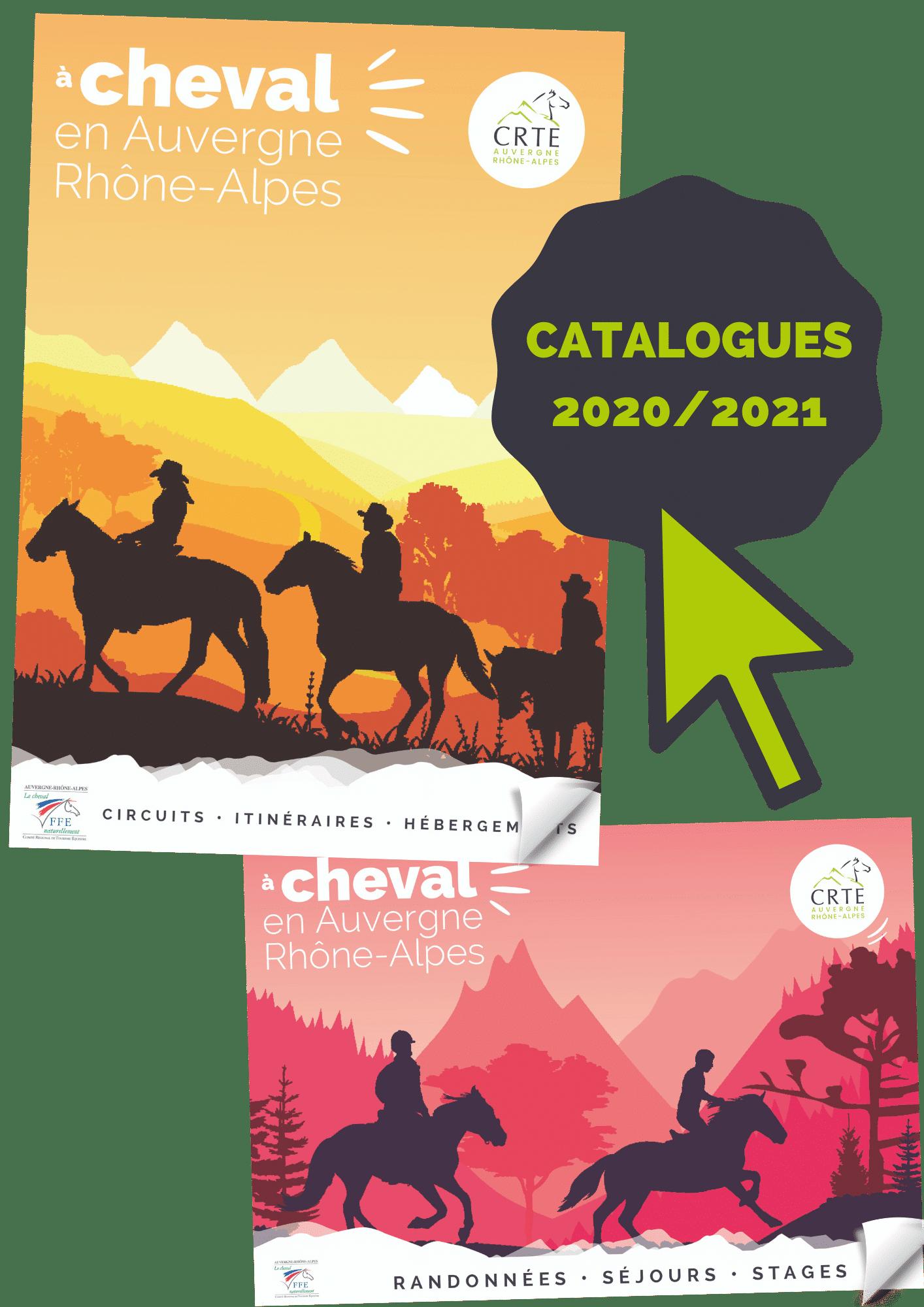 Horse Mag CRTE FFE