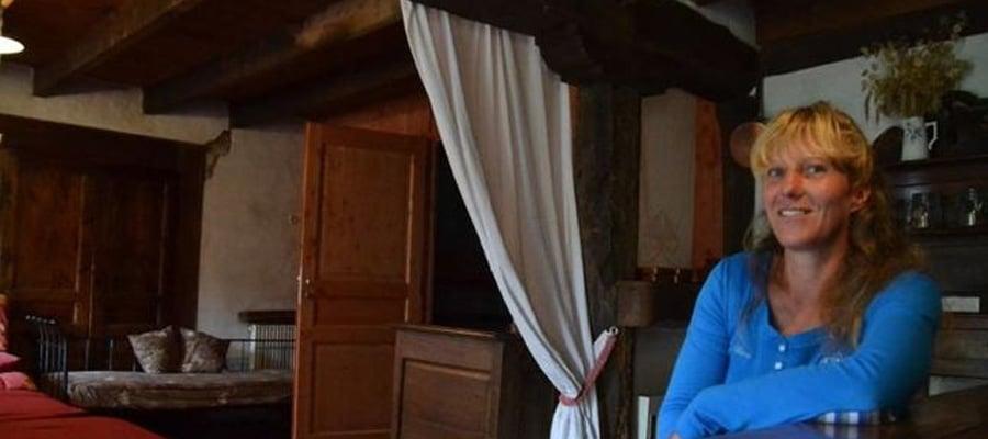 Gite Araire Boucle Dore Puy de dome à cheval