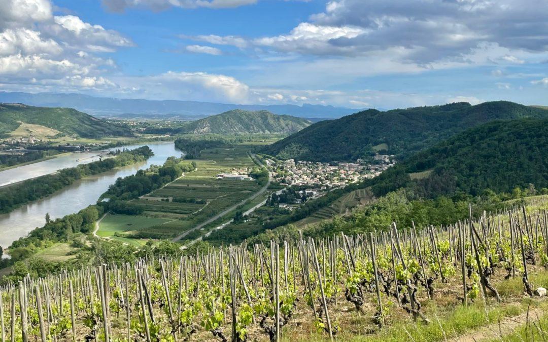 L'Ardèche, « Territoire d'excellence pleine nature »
