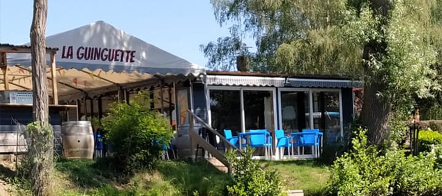 Camping des Nieres Equi Sioule